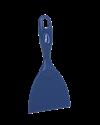 Afbeelding van Rechte handschraper, breed idem, metaaldetecteerbaar Vikan 4061