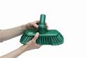 Afbeelding van Hoekverstelbare borstel met watertoevoer Vikan 7067