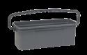 Afbeelding van Complete mopbox voor 40cm moppen stickervel bijgevoegd Vikan 581410