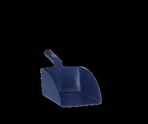 Afbeelding van Rechte handschep, groot, 2 liter idem, metaaldetecteerbaar: Vikan 5670