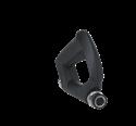Afbeelding van Ergonomisch combinatiepistool, zwart Vikan 9321