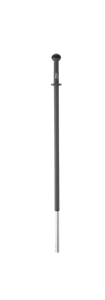 Afbeelding van Ergonomische top-gereguleerde telescoopsteel:  Vikan 296218