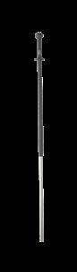 Afbeelding van Ergonomische steel: Vikan 295218