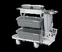 Afbeelding van VEC trolley COMPACT: Vikan 580310