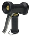 Afbeelding van Industrieel waterpistool Zwart Vikan 071152