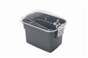 Afbeelding van Microvezeldoekenbox klein, afsluitbaar: Vikan 580918