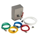 Afbeelding van 4 Mix doseerunit voor 4 producten low flow (7 liter / minuut) Vikan 9450