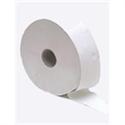 Afbeelding van Huismerk Jumbo toiletpapier grijs 6x525 (42)