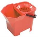 Afbeelding van Bulldog Bulldog Bucket mopemmer rood