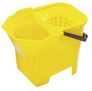 Afbeelding van Bulldog Bulldog Bucket mopemmer geel