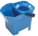 Afbeelding van Bulldog Bulldog Bucket mopemmer blauw