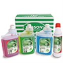 Afbeelding van categorie Zeep - Desinfectie