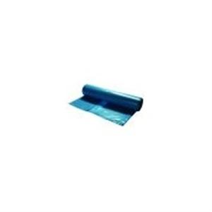 Afbeelding van  Afvalzak blauw 70x110x0,02my 25x20st.