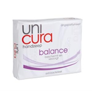 Afbeelding van  Unicura antibact.zeep12x2x100g