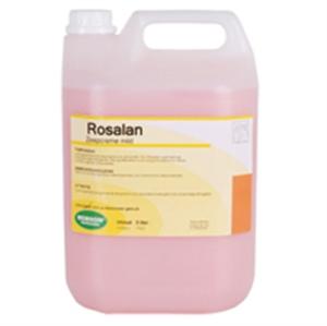 Afbeelding van Rosalan ROSALAN zeepcreme mild 5 L.
