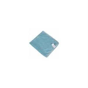 Afbeelding van  Microvezeldoek blauw 10 stuks