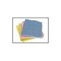 Afbeelding van  Microvezeldoek groen 10 stuks