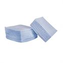 Afbeelding van  non-woven sopdoeken blauw 25 x